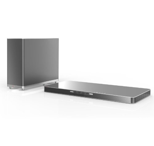 Tv Sound Stands